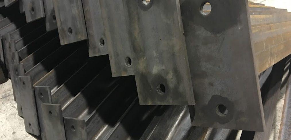 Taller metalico malaga