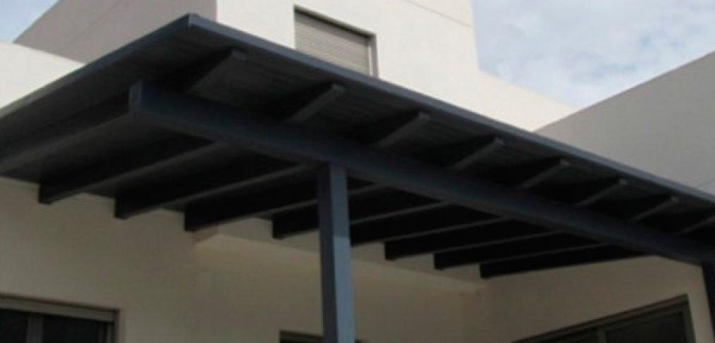 empresa de fabricacion de estructuras metalicas en malaga