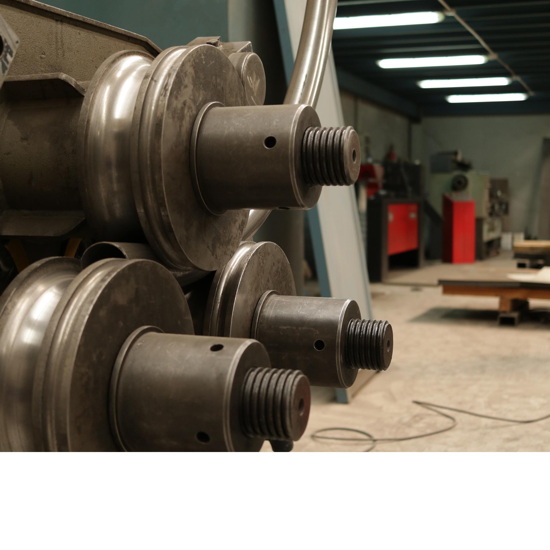 ifametal empresa de fabricacion con acero inoxidable
