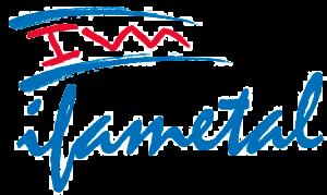 ifametal logo