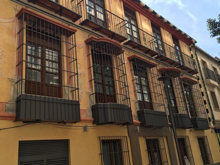 empresa de rehabilitacion de edificios